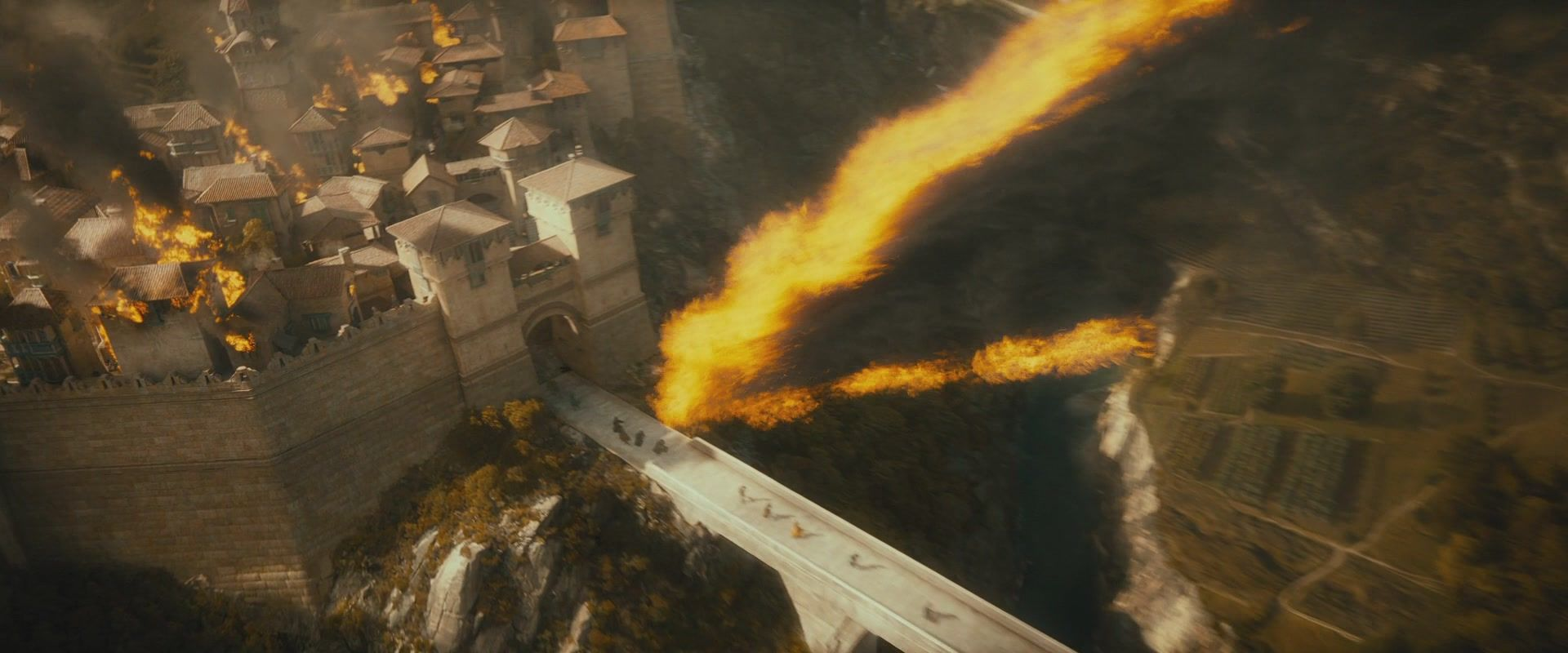 The Hobbit The Desolation of Smaug  The One Wiki to Rule