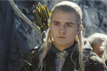 Legolas - in Two Towers