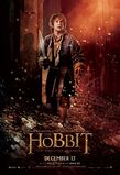 Hobbit the desolation of smaug bilbo-sting-gold-poster1