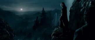 Ithilien night 1