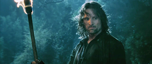 File:Aragorn in Forest.png