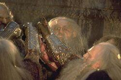 Dwarf Lords