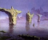 Tharbad Ruined City