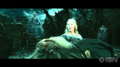 """The Hobbit The Battle of the Five Armies - """"I'm Not Alone"""" Clip"""