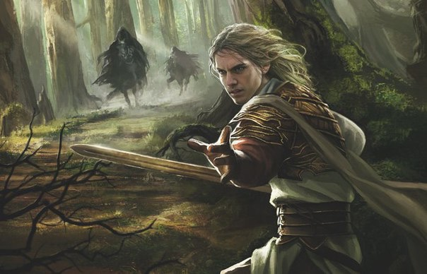 File:Glorfindel and the Nazgul.jpg