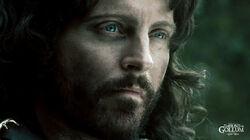 Aragorn-The Hunt for Gollum