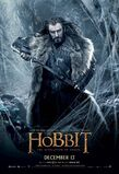 Hobbit the desolation of smaug thorin-armitage poster2