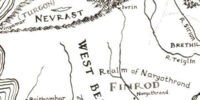 West Beleriand