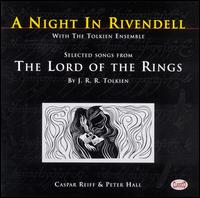 A Night In Rivendell Cover