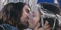 The Tale of Aragorn and Arwen