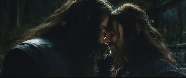 File:BOTFA - Thorin and Kili.jpg
