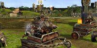 Dwarven BattleWagon