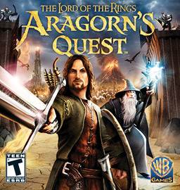 File:The Lord of the Rings Aragorn's Quest.png