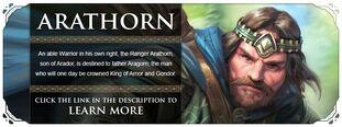 Arathorn II (guardian)