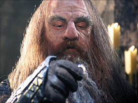 Gimli Age In Lord Of The Rings