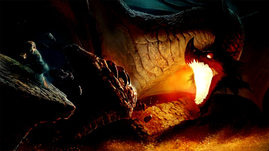 image smaug 3jpg the one wiki to rule them all