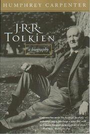 J.R.R. Tolkien - A Biography
