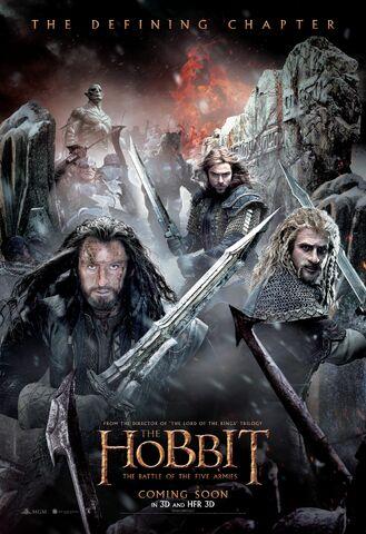 File:BOTFA poster - Dwarves & Azog.jpg