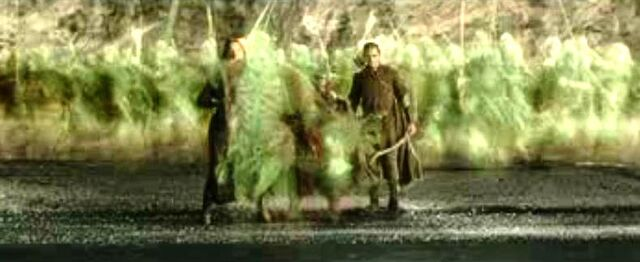 File:Aragorn, Gimli and Legolas with the Army of the Dead.JPG