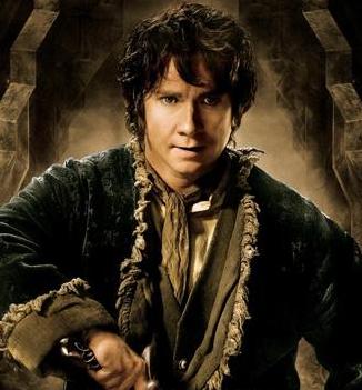 Herr Der Ringe Bilbo