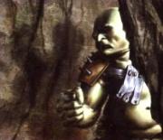 Stephen King - Two-headed Troll