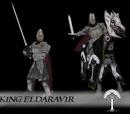 Eldaravir
