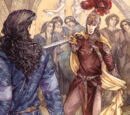 Rebellion of the Noldor