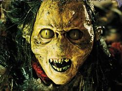 Moria goblin