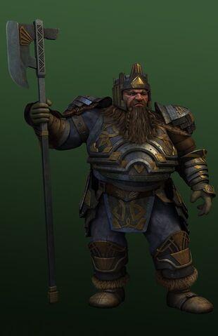 File:King Thorin III Stonehelm.jpg