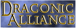 Draconic Alliance logo