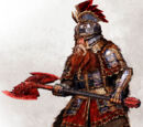 Dáin II. Ironfoot