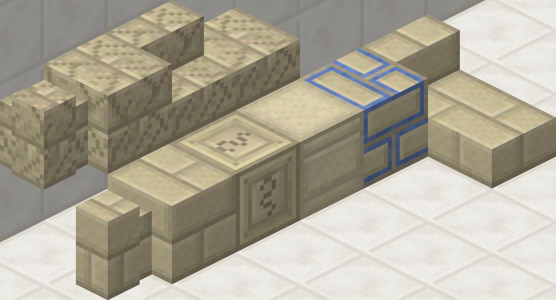 Middle tier server wiki minecraft
