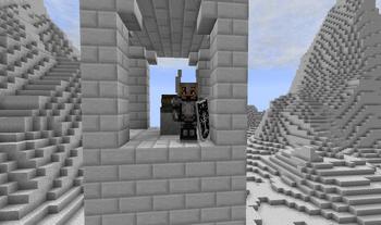 Gondor Tower Guard