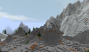Grey Mountains B27.2 - High plateaus