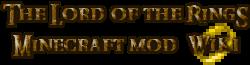 Мод Властелин колец для Minecraft