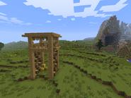 Rohantower