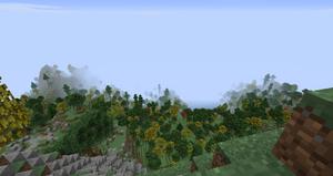 Trollshaws Forest