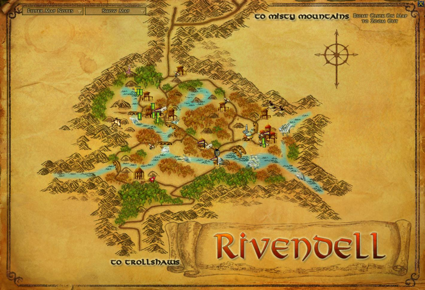 Book 4 chapter 5 lotro leveling