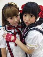 1stLoveLive Pile&Soramaru