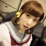 DOKI-DOKI SUNSHINE!! - Anchan Nagoya Nov 15 2015