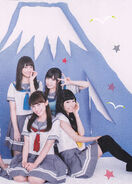 Aqours First Live Pamphlet - 05