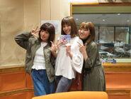 NHK Radio Power Voice A - CYaRon! May 7 2017- 2