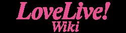 Love Live! Wikia
