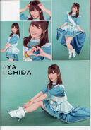 ENDLESS PARADE Pamphlet Ucchi 2