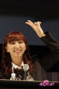AnimeJapan2014 Rippi