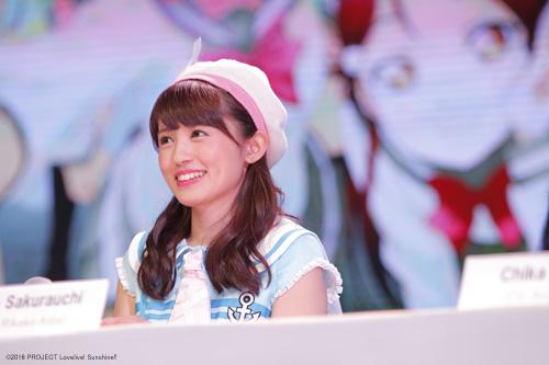 File:Anime Expo in LA - Rikyako July 2 2016 - 1.jpg