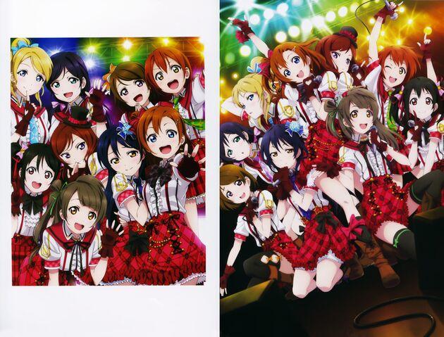 File:First Love Live!.jpg