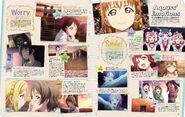 Dengeki G's Mag Dec 2016 Anime Recap 3