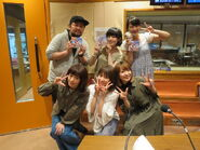 NHK Radio Power Voice A - CYaRon! May 7 2017- 3
