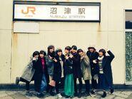 Numazu Feb 1st 2016 3
